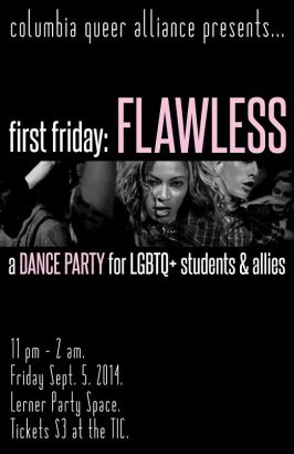 firstfridayflawless