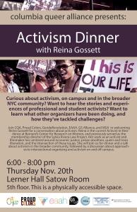 activism dinner web